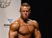2020 Diamond Prague Classic Bodybuilding