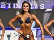2017 Olympia Spain - Masters Bikinifitness