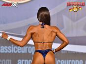 ACE 2018 - Junior Bikini 160cm