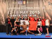 2015 EBFF Championships - Juniors BB Overall