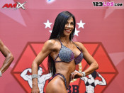 2018 Diamond Madrid, Day 2 - Bikini 162cm