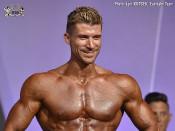 2017 Olympia Spain - MPh 179cm