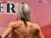 2018 Diamond Madrid, Day 1 - Wellness Fitness