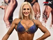2020 FMC - Bikini-Fitness 169cm plus