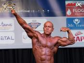 2019 Santonja Cup - Master BB Open