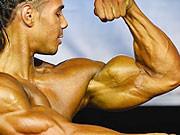 Classic Physique - prvá súťaž pod hlavičkou IFBB International