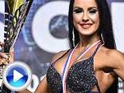 VIDEOKLIP - Bikinifitness do 160cm, 2019 IFBB World Fitness Championships