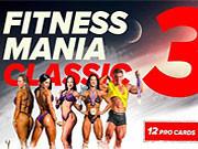 Fotogaléria - 2018 IFBB Fitness Mania Classic, viac ako 2200 fotografií