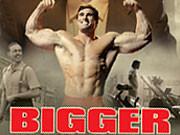 Bigger ukázal stúpajúci nezáujem o bodybuilding?