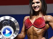 VIDEOKLIP - 2019 IFBB Jan Tana Classic, OVERALL CHAMPIONS