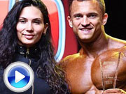 Classic Physique na 2018 Arnold Classic Europe - prvá PRO súťaž