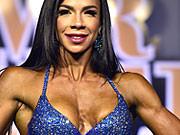 2021 Ms. Universe PRO - bikinifitneska Linna REAL to dokázala!