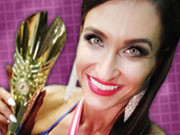 Michala Šormanová - o International Austrian Championships