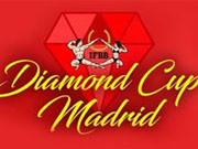 Fotogaléria - 2019 Diamond Cup Madrid