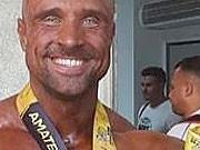 Ďalší úspech pre súťažiaceho mimo asociácie - v kategórii bodybuilding