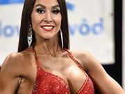 Report - bikinifitnessky na súťaži 2019 Veľká cena Dubnice