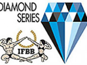 VIDEOKLIP - Overall kategórie na 2019 IFBB Diamond Cup Luxembourg