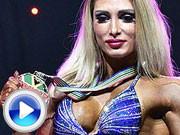 VIDEOKLIP - víťazstvo Adely ONDREJOVIČOVEJ na 2019 Arnold Classic Africa
