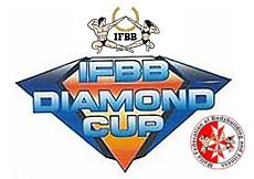 2018 IFBB Diamond Cup Malta