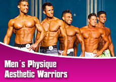 Men´s Physique