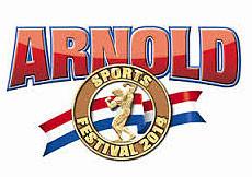 2014 Arnold Classic Amateur - Columbus Ohio