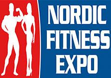2015 Nordic Fitness EXPO, Lahti, Finland