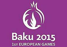 1st European Games BAKU - AZERBAIJAN