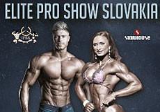 2018 Elite PRO Show Slovakia