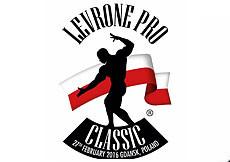 2016 Levrone PRO Classic - Gdansk, Poland