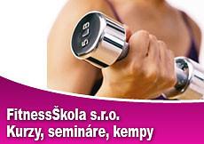 FitnessŠkola KURZY