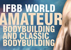 2018 IFBB World Bodybuilding Championships