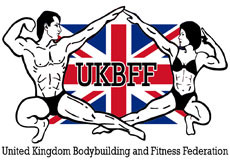 2017 UKBFF British Championships, Notingham