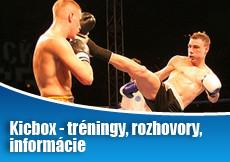 Kickbox/Box