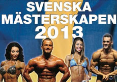 Swedish Nationals 2013