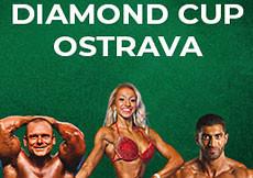 2021 IFBB Diamond Cup Ostrava