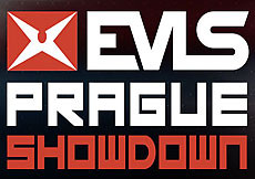 2016 EVLS Prague Showdown