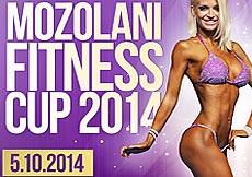 2014 Mozolani Fitness Cup, Žilina - bikini, mens physique