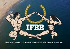 2017 IFBB Masters World Championships - Romania