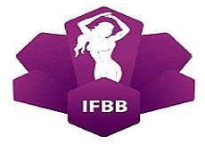 2013 IFBB WCH fitness