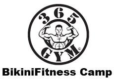 365Gym BikiniFitness Camp Trnava