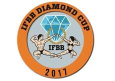 2017 IFBB Diamond Cup Poland, KATOWICE