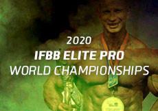 2020 Elite PRO World Championships ACE