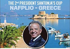 2019 President Santonja Cup, Nafplio