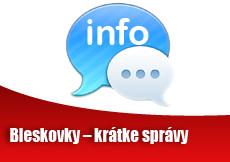 Bleskovky