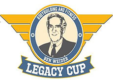 2016 Nordic PRO - Legacy Cup