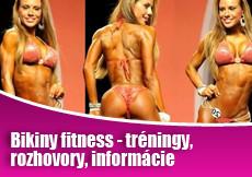 Bikiny fitness