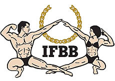 2016 IFBB World Children Fitness Championships