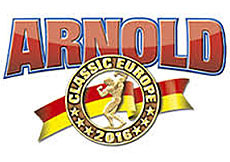 2016 Arnold Classic Europe, Spain