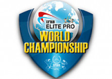 2019 Elite PRO World Master Championships