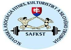 2018 SAFKST Slovenský šampionát žien